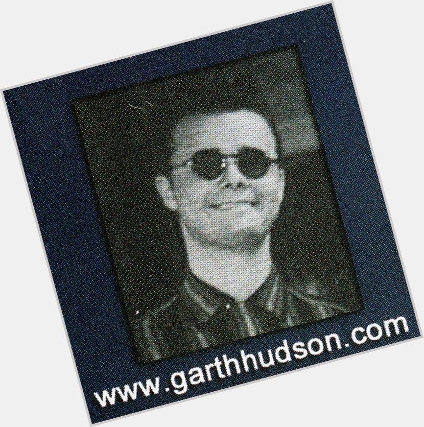Garth Hudson dating 2