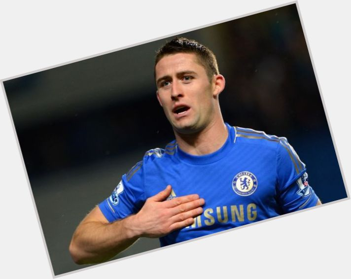 Gary Cahill birthday 2015