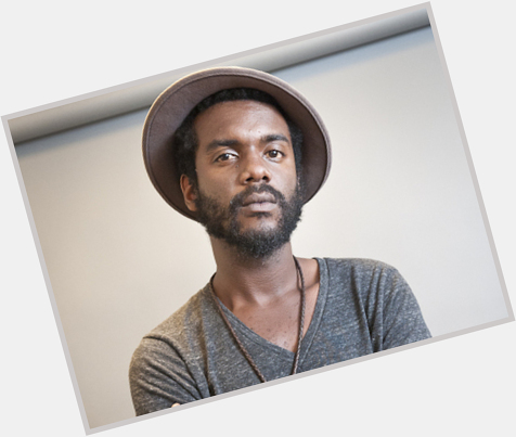 Gary Clark Jr birthday 2015