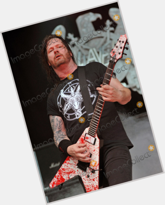 Gary Holt dating 2