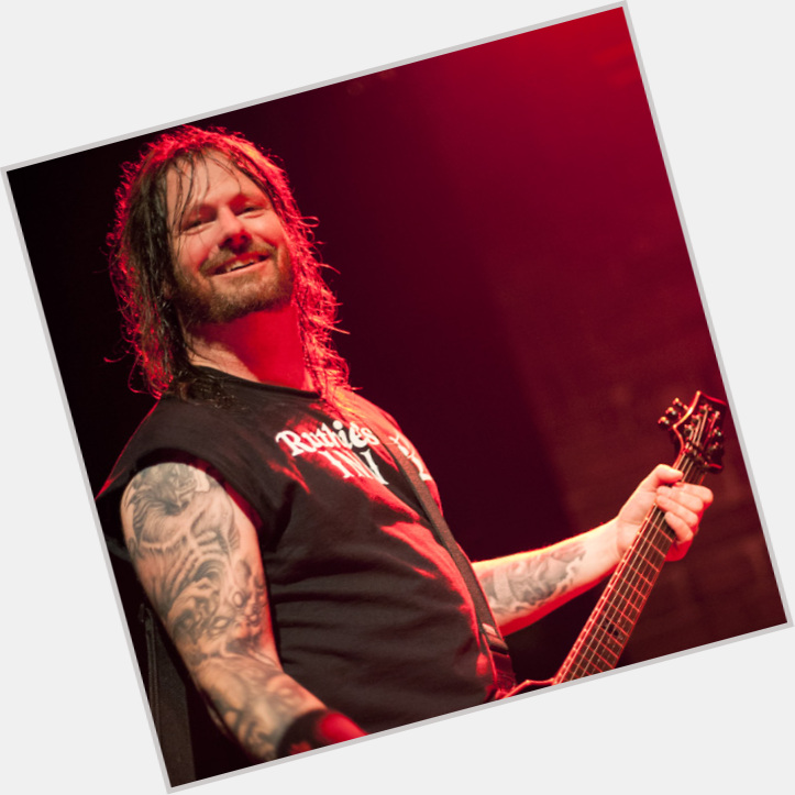 Gary Holt birthday 2015