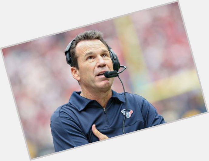 Gary Kubiak birthday 2015