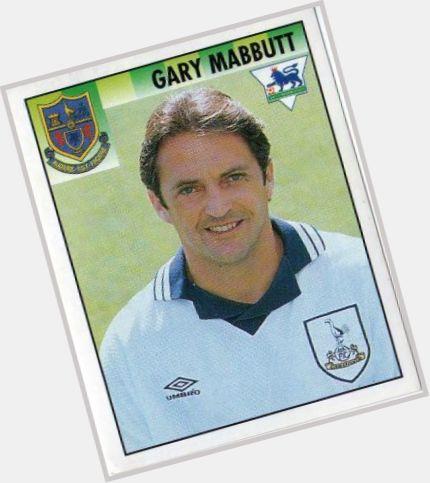Gary Mabbutt dating 2