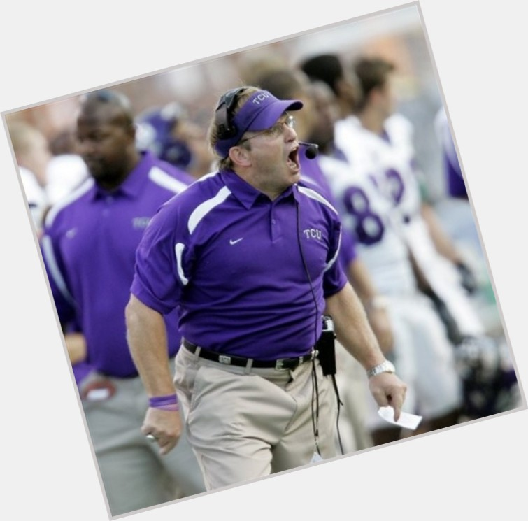 Gary Patterson birthday 2015