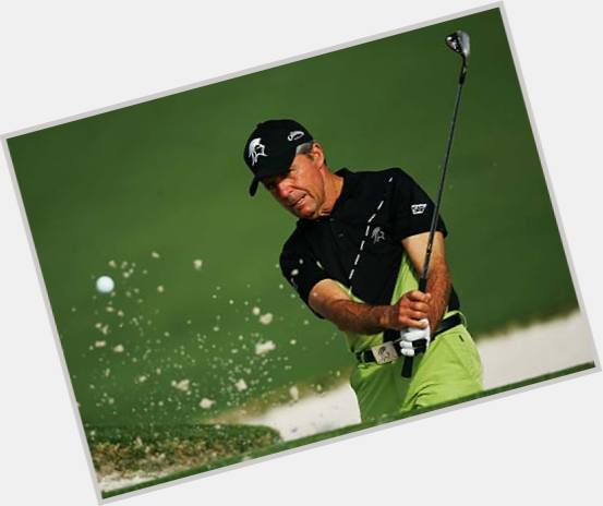 Gary Player birthday 2015