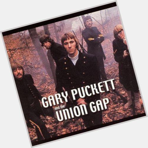 Gary Puckett dating 2