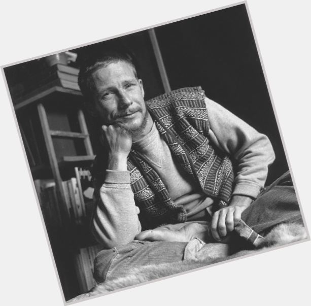 Gary Snyder birthday 2015