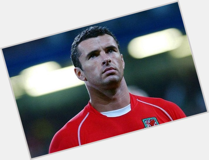 Gary Speed birthday 2015