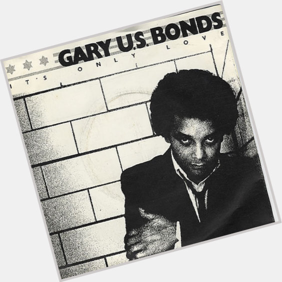 Gary U.S. Bonds birthday 2015