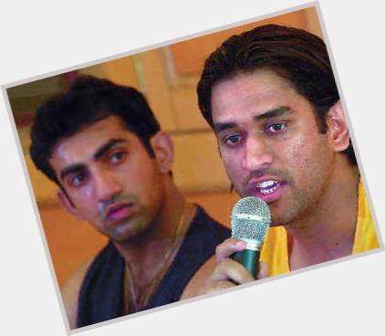 Gautam Gambhir dating 2