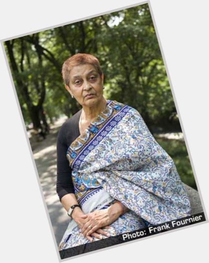 Gayatri Chakravorty Spivak where who 3