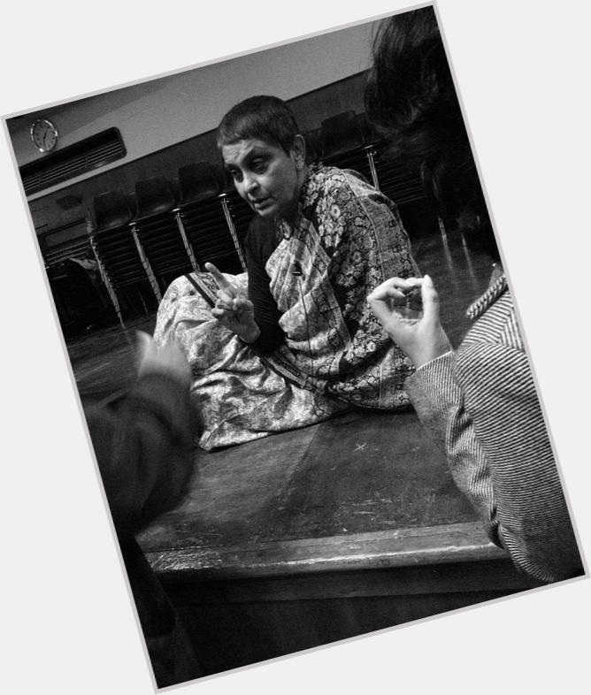 Gayatri Chakravorty Spivak where who 7