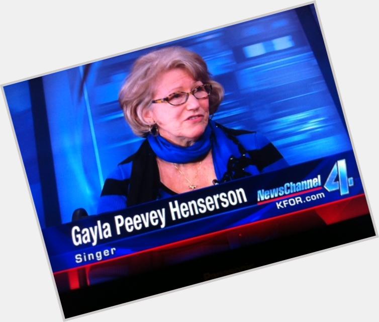 Gayla Peevey birthday 2015