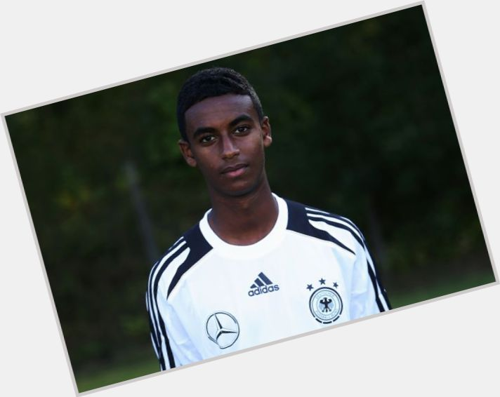 Gedion Zelalem birthday 2015