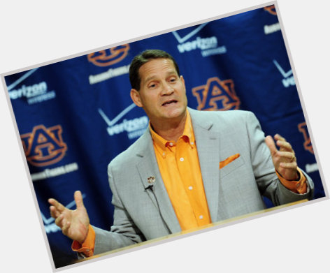 Gene Chizik birthday 2015