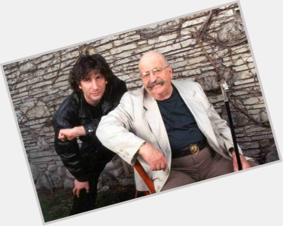 Gene Wolfe birthday 2015