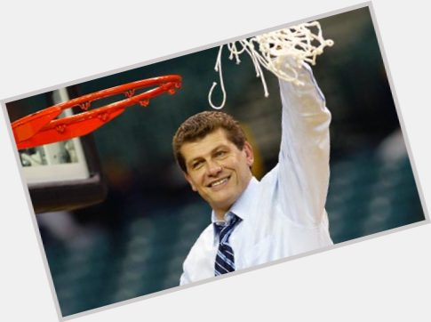 Geno Auriemma birthday 2015