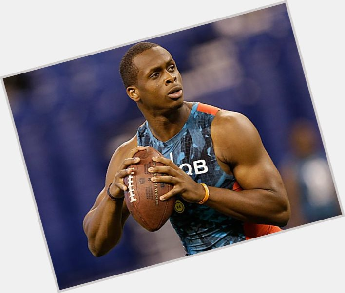 Geno Smith birthday 2015