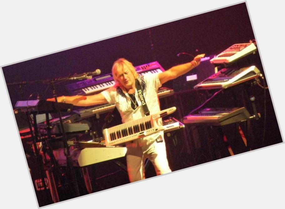 Geoff Downes new pic 1