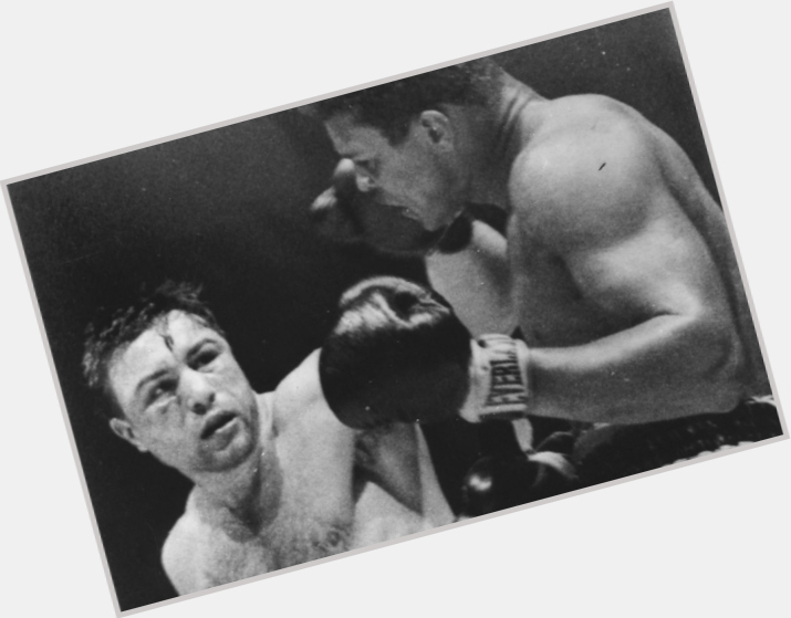 George Chuvalo birthday 2015