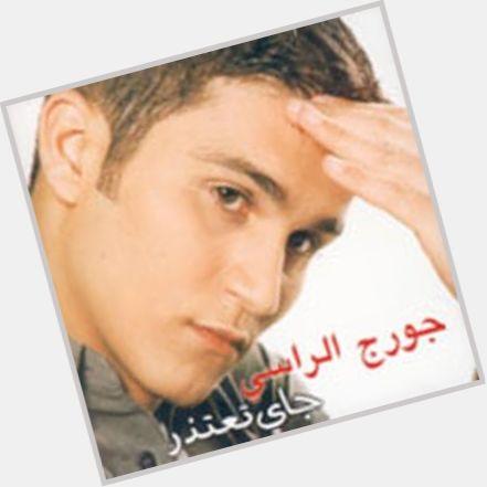 """<a href=""""/hot-men/george-el-rassi/is-he-bi-2014"""">George El Rassi</a> Athletic body,  dark brown hair & hairstyles"""