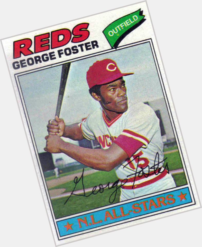 George Foster new pic 1