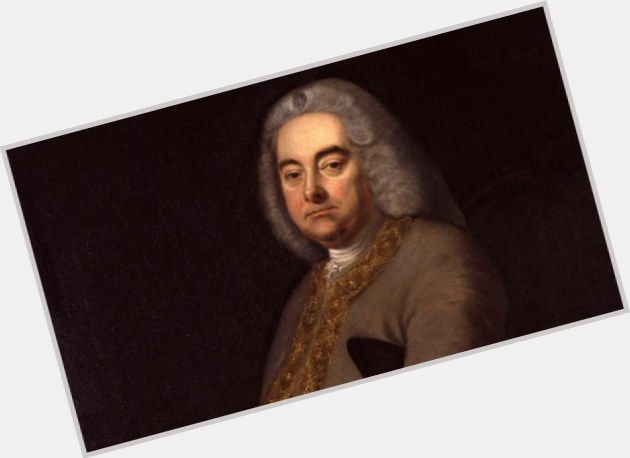 George Frideric Handel | Official Site for Man Crush ...