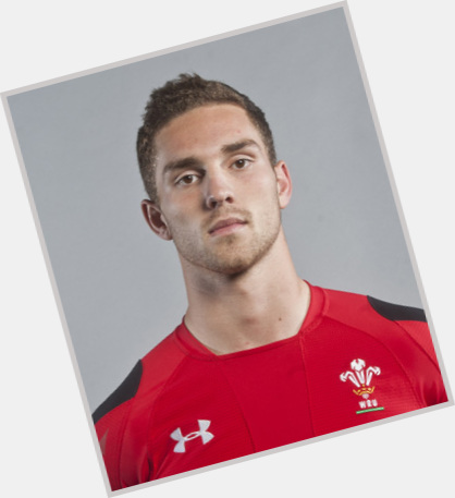 George North birthday 2015