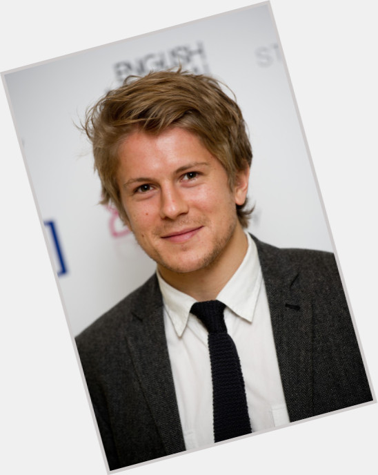 George Rainsford birthday 2015