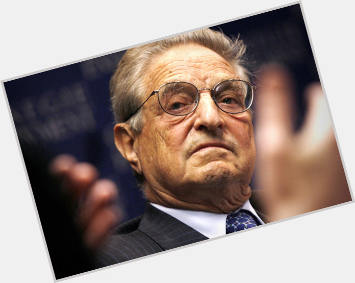 George Soros new pic 1