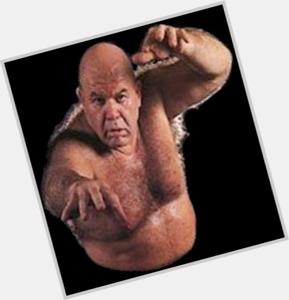 George Steele birthday 2015