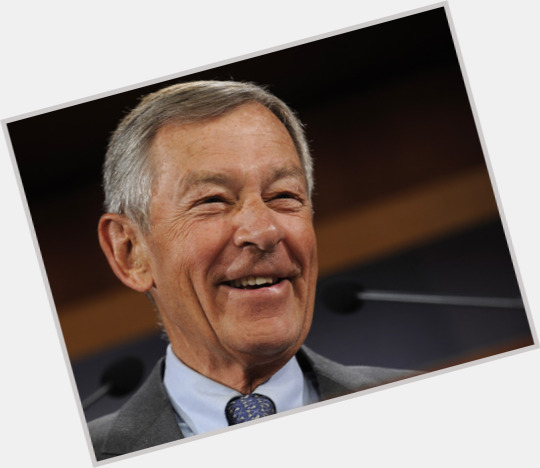 George Voinovich birthday 2015
