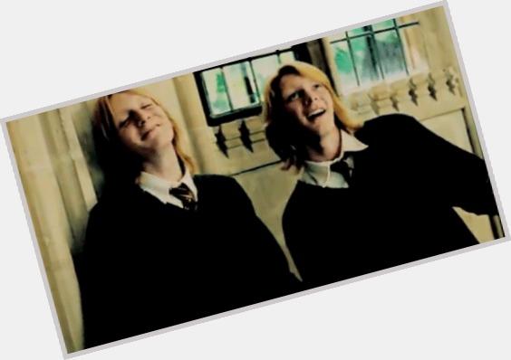 "<a href=""/hot-men/george-weasley/where-dating-news-photos"">George Weasley</a> Slim body,  red hair & hairstyles"