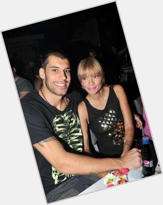 Georgios Printezis dating 4