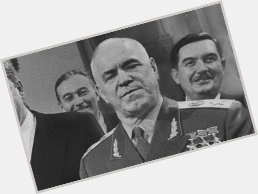 "<a href=""/hot-men/georgy-zhukov/where-dating-news-photos"">Georgy Zhukov</a> Average body,  grey hair & hairstyles"
