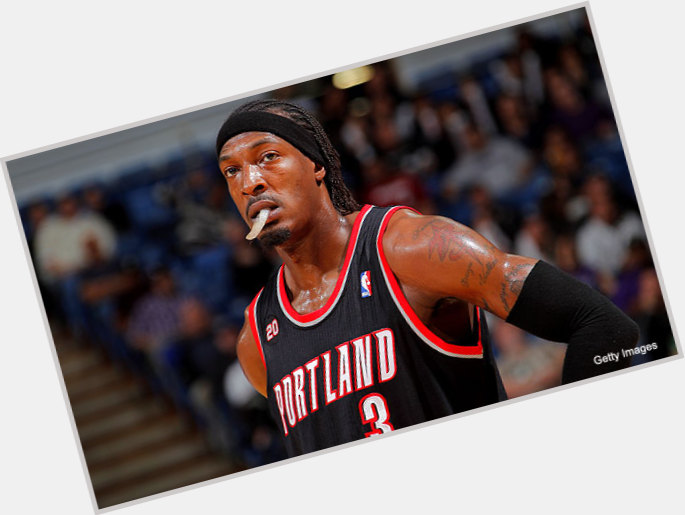 Gerald Wallace birthday 2015
