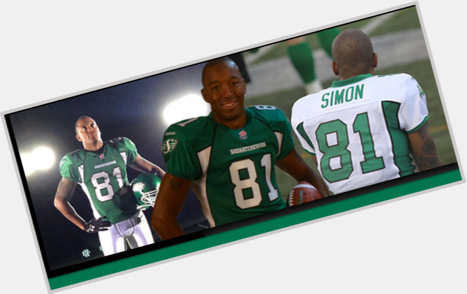 Geroy Simon birthday 2015
