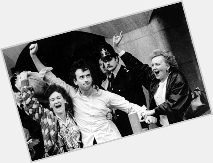 "<a href=""/hot-men/gerry-conlon/where-dating-news-photos"">Gerry Conlon</a> Average body,  dark brown hair & hairstyles"