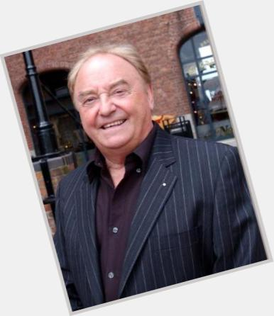 Gerry Marsden birthday 2015