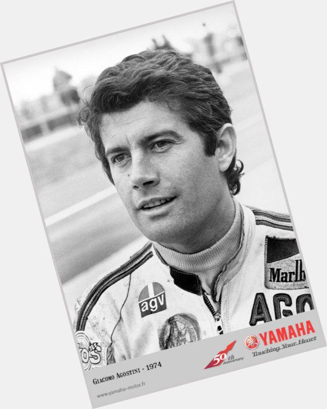 Giacomo Agostini birthday 2015