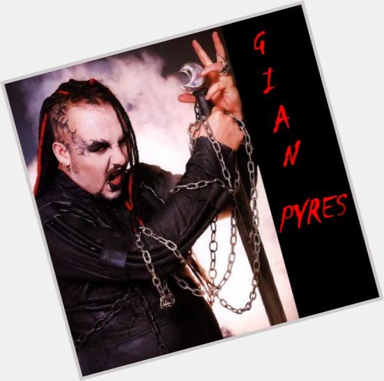 Gian Pyres birthday 2015
