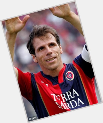 Gianfranco Zola birthday 2015