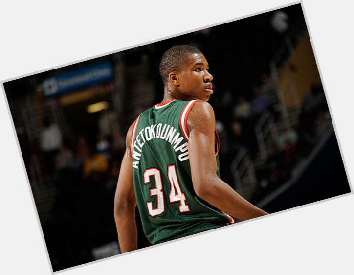 Http://fanpagepress.net/m/G/Giannis Antetokounmpo Dating 2