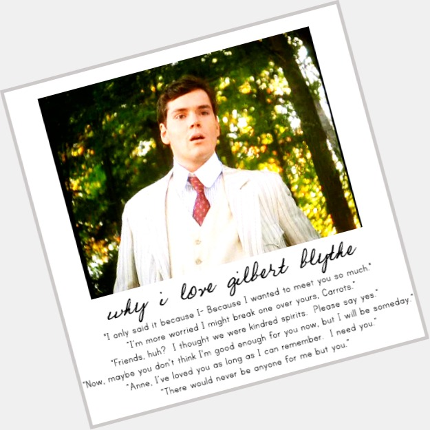 Gilbert Blythe dating 2.jpg