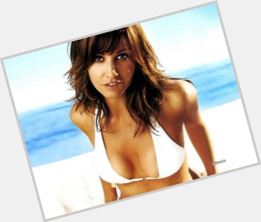 "<a href=""/hot-women/gina-gerson/where-dating-news-photos"">Gina Gerson</a> Slim body,  light brown hair & hairstyles"