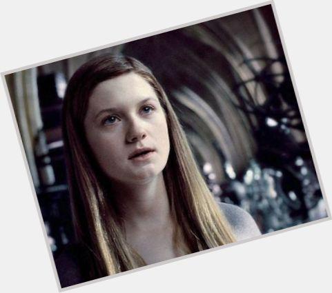 Ginny Weasley dating 9