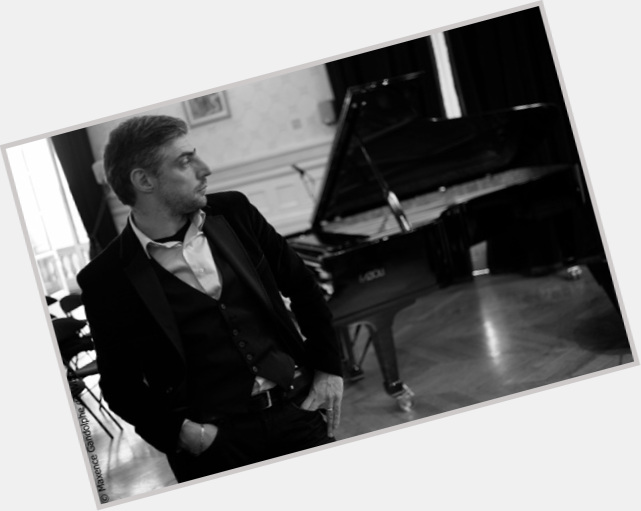 Giovanni Mirabassi birthday 2015