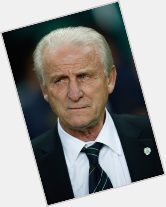 Giovanni Trapattoni birthday 2015