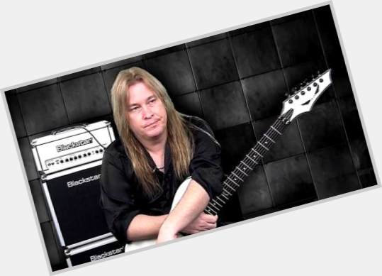 Glen Drover birthday 2015