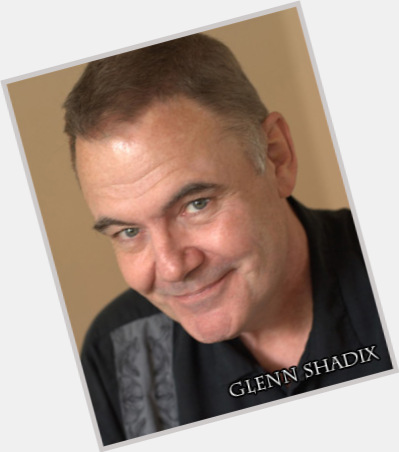 Glenn Shadix birthday 2015